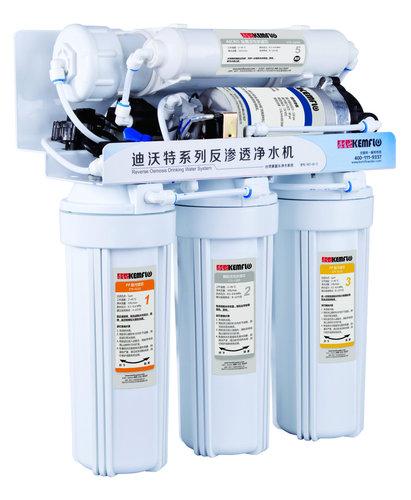 RO逆渗透机器净水器纯净水设备