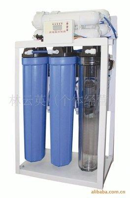 康富乐商用四级卡式反渗透净水机
