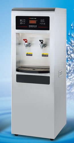 直饮冷热开水器