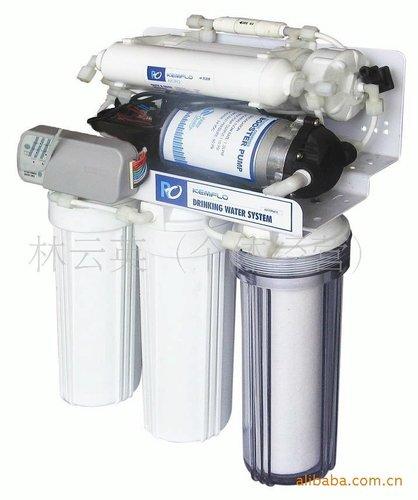 西安康富乐净水设备