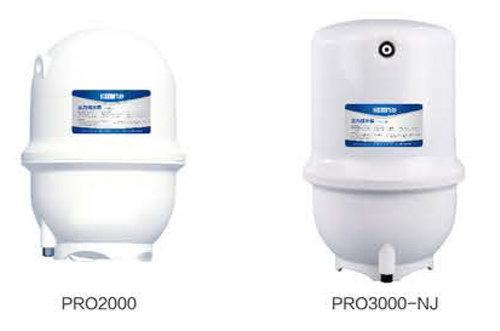 压力储水桶