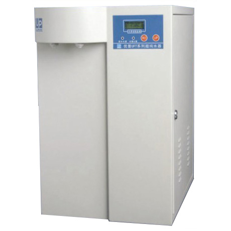 UPD系列超纯水机